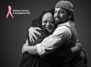 Breast Cancer Foundation NZ