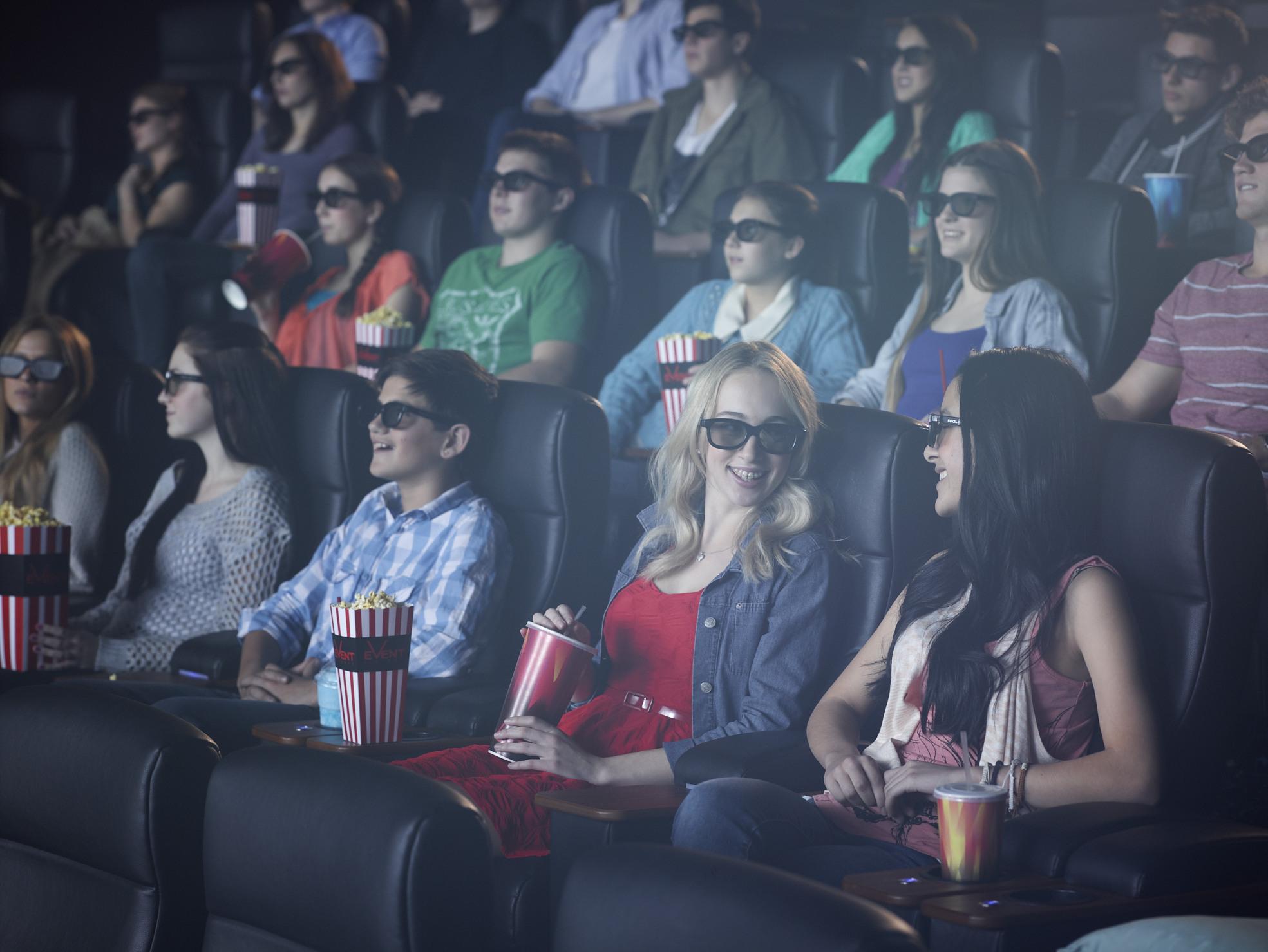 EVENT Cinemas Tauranga